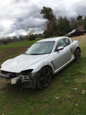 Rx8 Mazda 2004 parts for Sale in Reedley, CA