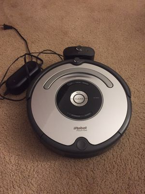 iRobot Roomba 655 Vacuum Cleaner for Sale in Tacoma, WA