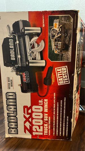 Brand new winch for Sale in Fresno, CA