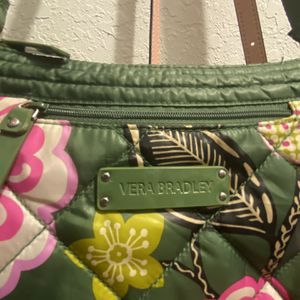 Floral Vera Bradley Purse for Sale in Lake Wales, FL