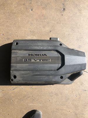 2012,2013,2014,2015 Honda Odyssey v6 3.5 engine cover for Sale in Alexandria, VA