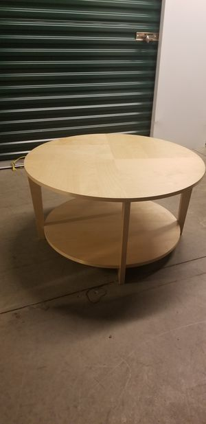 IKEA coffee table for Sale in Montgomery Village, MD
