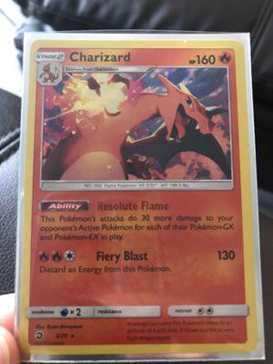Pokemon TCG Charizard for Sale in McKinney, TX
