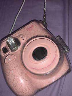 Instax Mini 7S Camera for Sale in Dallas,  TX