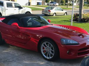 Dodge viper for Sale in Largo, FL