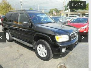 2003 Nissan Pathfinder for Sale in Cashmere, WA