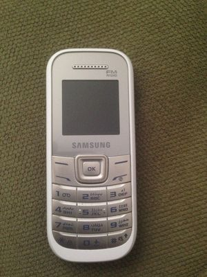 Samsung phone is like a new just used 1 month for Sale in Nashville, TN