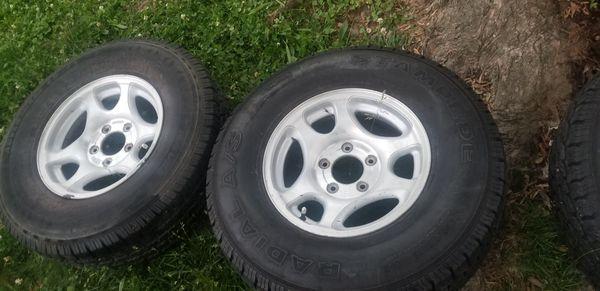 F150 / expedition wheels 5 lug rims , rines llamtas 265/75/16