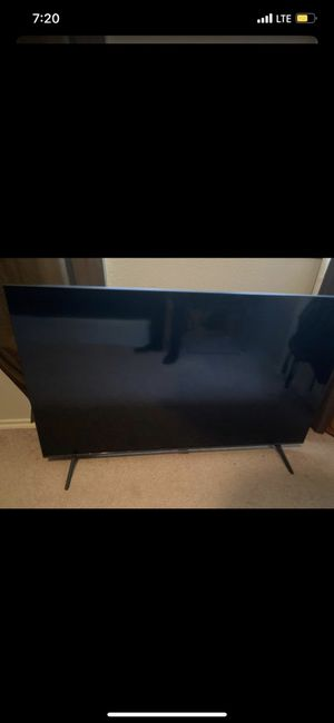 50 inch Samsung flat screen 📺 for Sale in Houston, TX