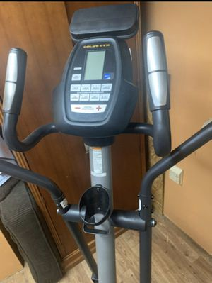 275 Brand new elliptical already assembled. Originally purchased for $450 plus the cost of assembling. B for Sale in Dearborn, MI