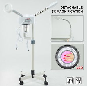 Magnifying Glass Light Facial Ozone Steamer NEW for Sale in Valley Stream, NY