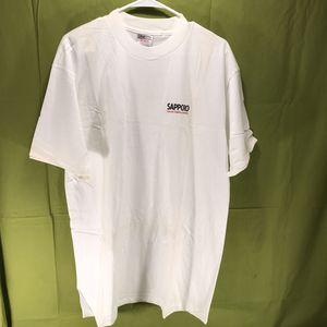 Vintage Single Stitch Sapporo Beer T-Shirt Men's Size XL for Sale in Anchorage, AK