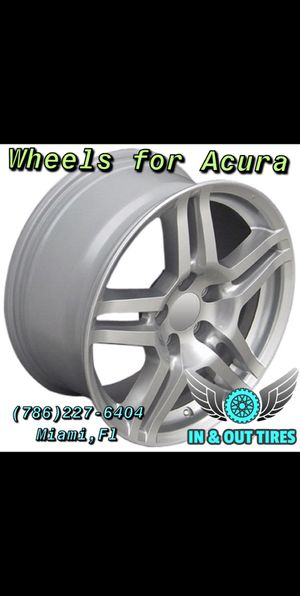 Rims for Sale in Miami, FL