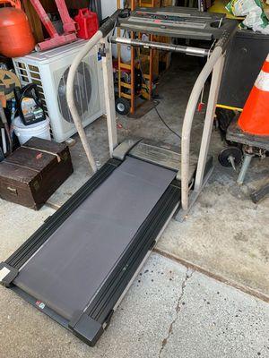 Treadmill decline incline for Sale in Fairfield, CA