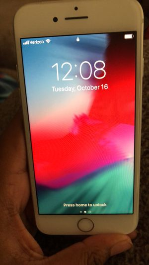iPhone 8 {unlocked} 64gb for Sale in Saint Robert, MO