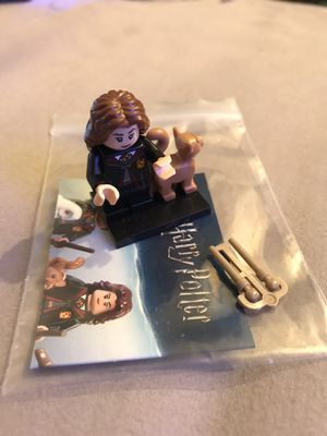 Hermione Granger LEGO Minifigure for Sale in Columbus, OH