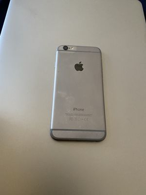 Iphone 6 unlocked for Sale in Schaumburg, IL
