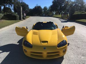 2005 Dodge Viper SRT-10 2dr Roadster for Sale in Lawrenceville, GA