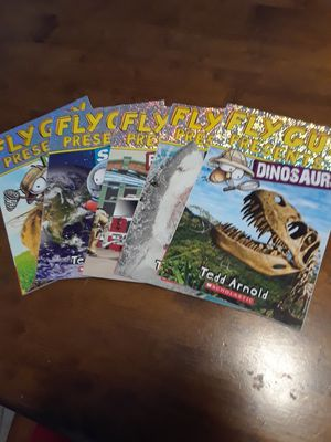 Fly Guy books for Sale in Tustin, CA