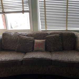 Sofa, Chairs, And Tv Stand for Sale in Salt Lake City, UT