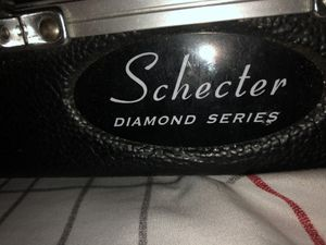 Schecter Guitar Research Stiletto Studio-4 Bass Satin Honey for Sale in Naugatuck, CT