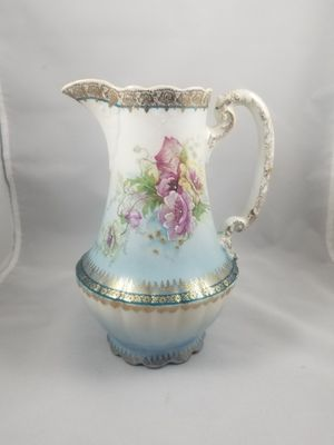 Antique Imperial Crown China Austria porcelain teapot for Sale in Chandler, AZ