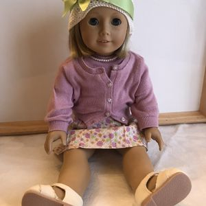 American Girl Doll KIT / Vintage/ Collectors for Sale in Elmhurst, IL