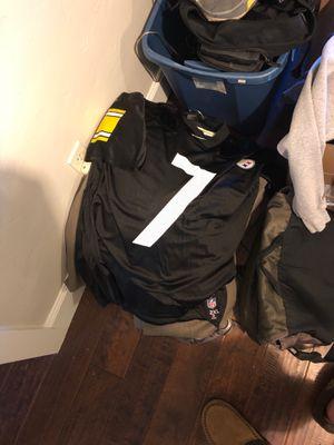 2 XL Steelers Jersey for Sale in Phoenix, AZ