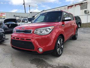 2014 kia soul for only $500 downpayment out the door!!!! for Sale in Winter Haven, FL