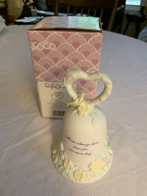 Mom Bell Precious Moments for Sale in Stanwood, MI