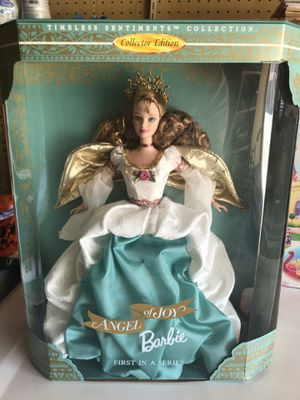 Angel of Joy Barbie first in a series 1998 for Sale in Pico Rivera, CA