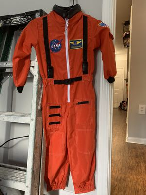 Astronaut costume for Sale in Webster, TX