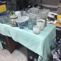Vases And Flower Pots for Sale in Vancouver,  WA