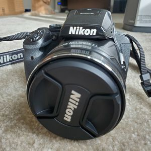 Nikon P900 Professional Camera for Sale in Portland, OR