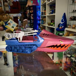 Vintage Mattel Heman and the Masters of the Universe Land Shark Vehicle MOTU for Sale in Elizabethtown, PA