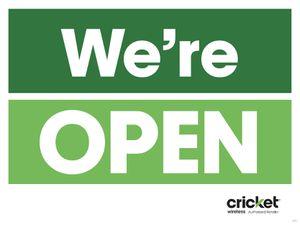 We're Open! for Sale in Clarksburg, WV