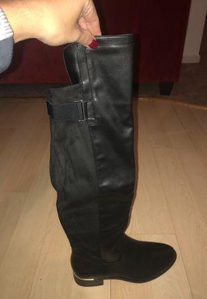 Black Aldo boots for Sale in Glen Burnie, MD