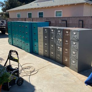 H/D Filing cabinets for Sale in West Covina, CA