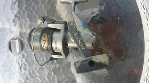 Quantum xr 60 f fishing reel for Sale in Rahway, NJ