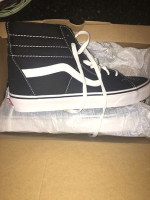 Brand New Size 12 Vans for Sale in Easton, MD