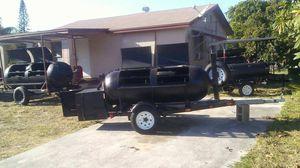 BBQ grill for Sale in Delray Beach, FL