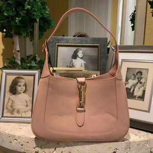 Gucci Handbag Hobo Bag Pink for Sale in Fort Lauderdale, FL