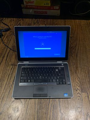 Dell Latitude Laptop for Sale in Brooklyn, NY