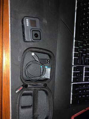 GoPro hero 8 black for Sale in Miramar, FL