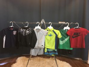 3T LOT PUMA, NIKE, 7 FOR ALL MANKIND for Sale in Houston, TX