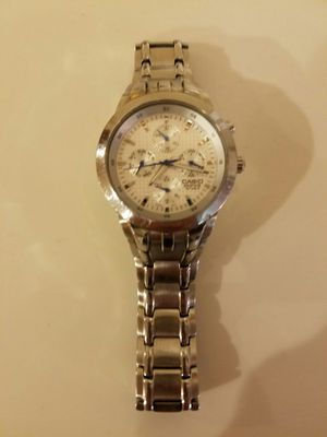 Casio Men's Watch for Sale in Worcester, MA