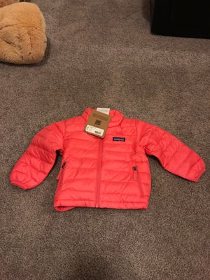 Patagonia down sweater for Sale in Riverside, CA