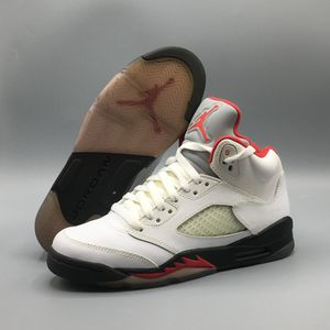 Air Jordan 5 Retro GS Size 4 'Fire Red' 2020 for Sale in Daly City, CA