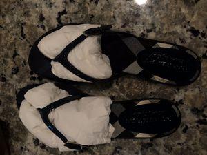 Burberry Flip Flops for Sale in Acworth, GA