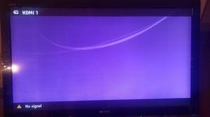 Sony TV KDL-46V5100 for Sale in Escondido, CA